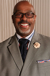 Deacon Mike Lowe